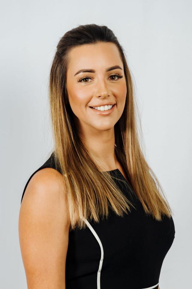 Gabrielle Nedelkovski - Sales Manager