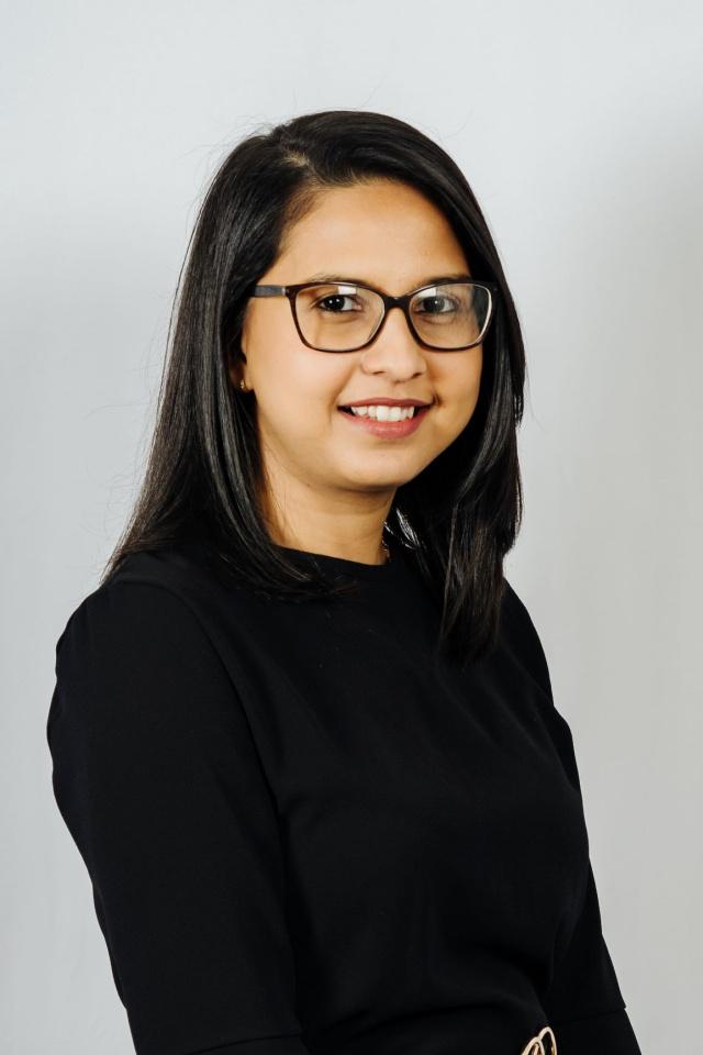 Kim Baxter - Key Account Manager